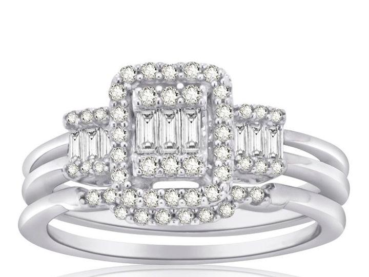 Tmx 1352909584784 OKDR5512 Los Angeles, California wedding jewelry