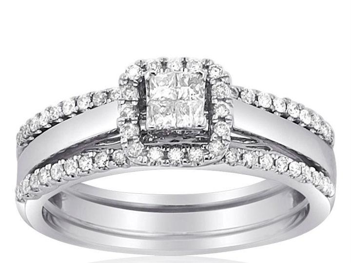 Tmx 1352909620160 OKDR5513 Los Angeles, California wedding jewelry