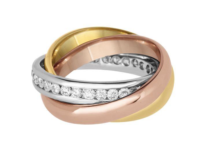 Tmx 1460122406426 Img0358 Los Angeles, California wedding jewelry