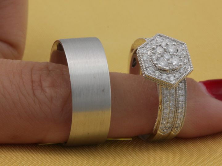 Tmx 1507223970656 Img2999 Los Angeles, California wedding jewelry