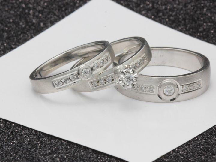 Tmx 1507224717209 Img3416 Los Angeles, California wedding jewelry
