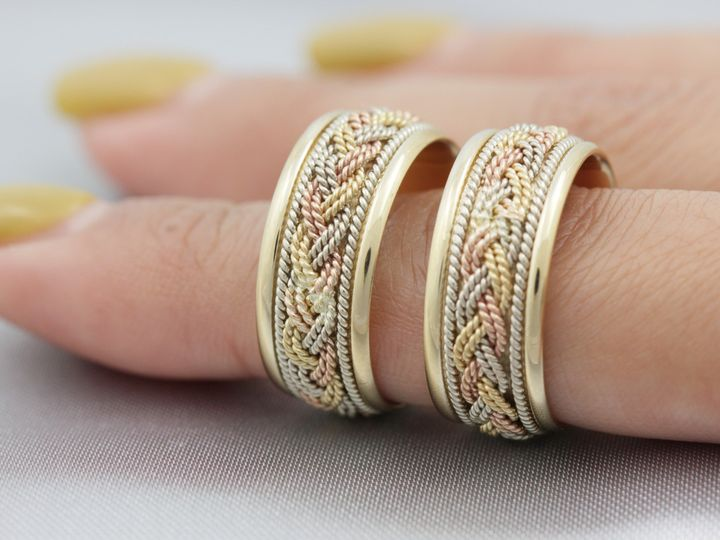 Tmx 1507225053419 Img3589 Los Angeles, California wedding jewelry