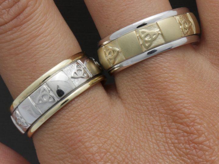 Tmx 1507225399760 Img3789 Los Angeles, California wedding jewelry