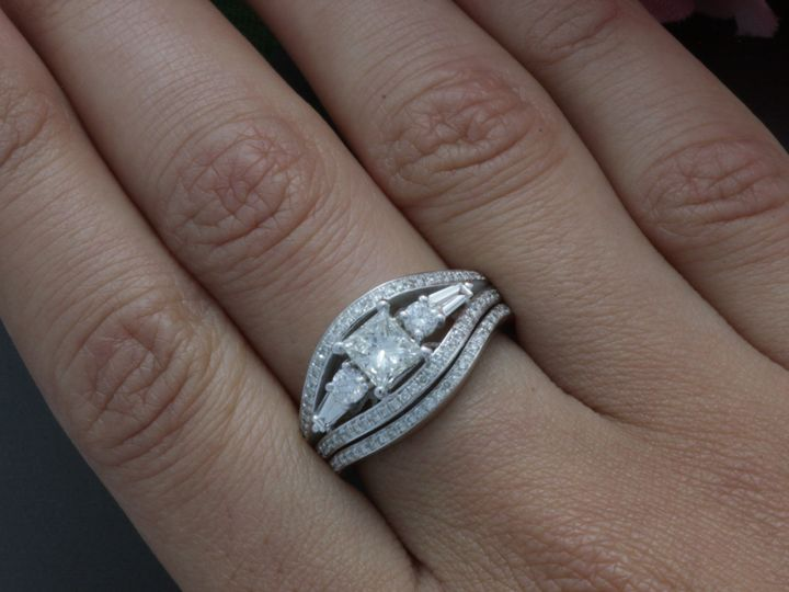 Tmx 1507225512297 Img3803 Los Angeles, California wedding jewelry