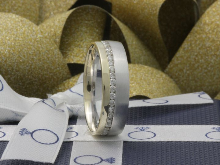 Tmx 1507226436116 Img3884 Los Angeles, California wedding jewelry
