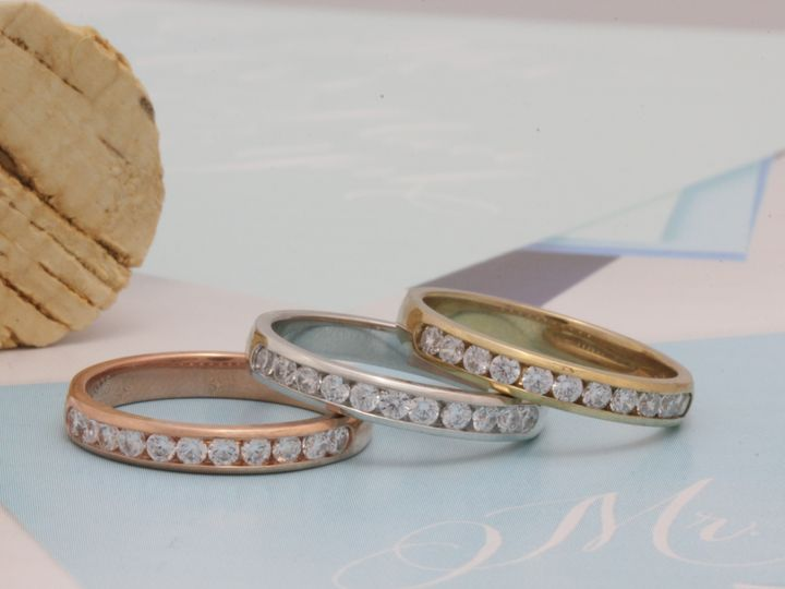 Tmx 1507236717729 Img3946 Los Angeles, California wedding jewelry
