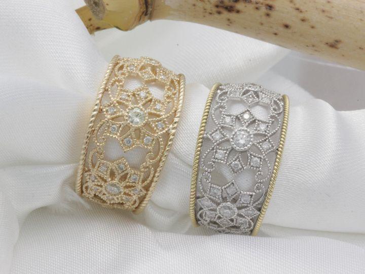 Tmx 1507236891598 Img4028 Los Angeles, California wedding jewelry