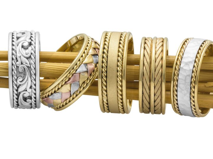 Tmx 1507238265563 Img6772 Los Angeles, California wedding jewelry