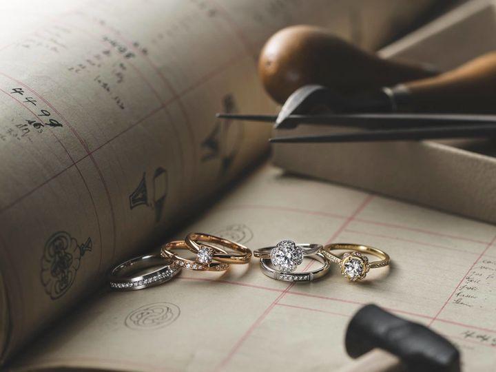 Tmx 1507564365886 2225648814693143565164276302326452328896736o Los Angeles, California wedding jewelry