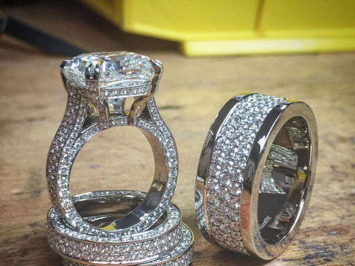 Tmx 1517506962 07caf666ad2cafc4 445566 Los Angeles, California wedding jewelry