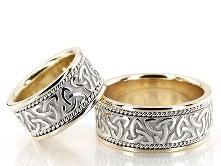 Tmx 1539180040 26cdb60d16004d9a 1539180039 Cc27515809e119aa 1539180038724 3 Toto Los Angeles, California wedding jewelry