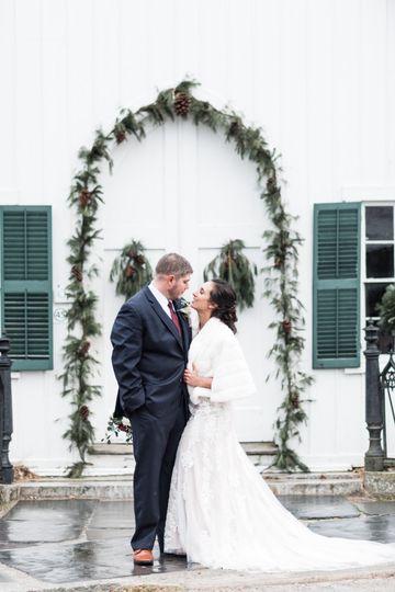 Mystic Wedding.