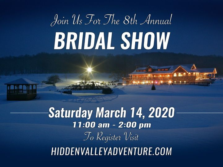 Tmx Bridal Show 51 481048 158326807960581 Varysburg, NY wedding venue