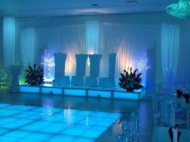 Signature Banquet Hall - Venue - Granada Hills, CA - WeddingWire on