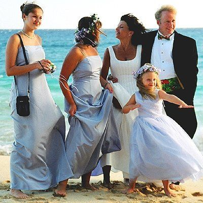 Super high quality beach weddings at the super low prices are our specialty.