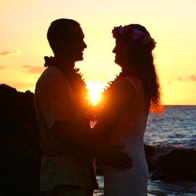 Our staff photographer, Vincent Salamander, is Maui's finest sunset photographer. And, he charges as...