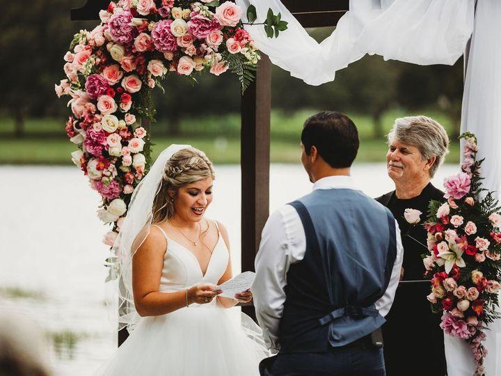 Tmx Strictlybellaphotography Mansinghweddingceremony3 7 51 983048 1570483778 Clermont, FL wedding venue