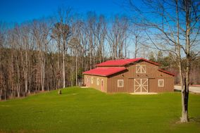 The Ole Oak Barn Wedding and Event Venue