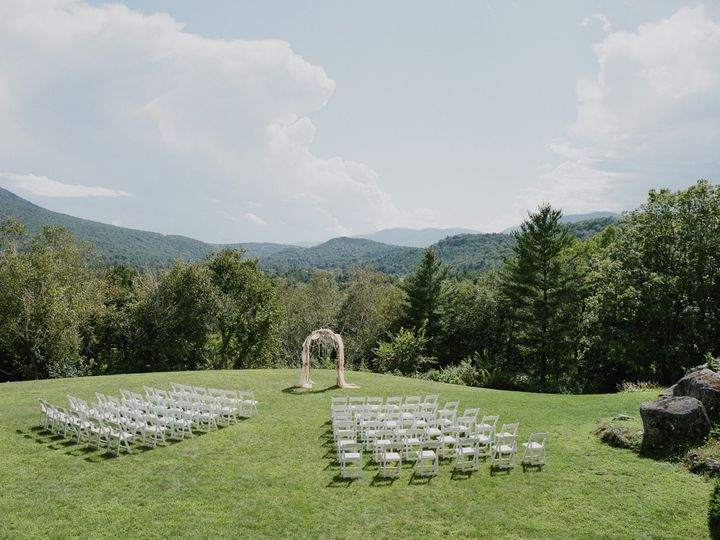 Tmx 1406227004540 Ceremony Chairs In Mountains Manchester wedding venue