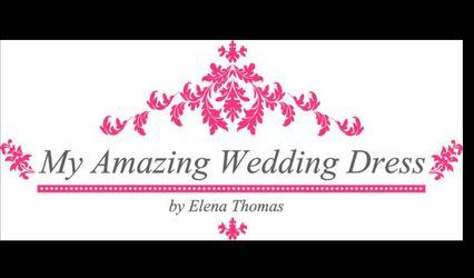 My Amazing Wedding Dress