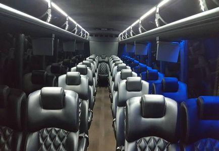 38 Passenger Minibus