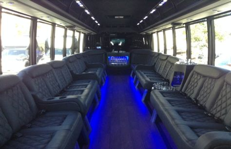 Tmx 56 Interior 51 154048 157470126980412 Tampa wedding transportation