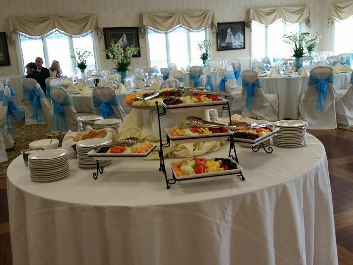 Tmx 1467585937165 Img2442 Forked River, NJ wedding catering