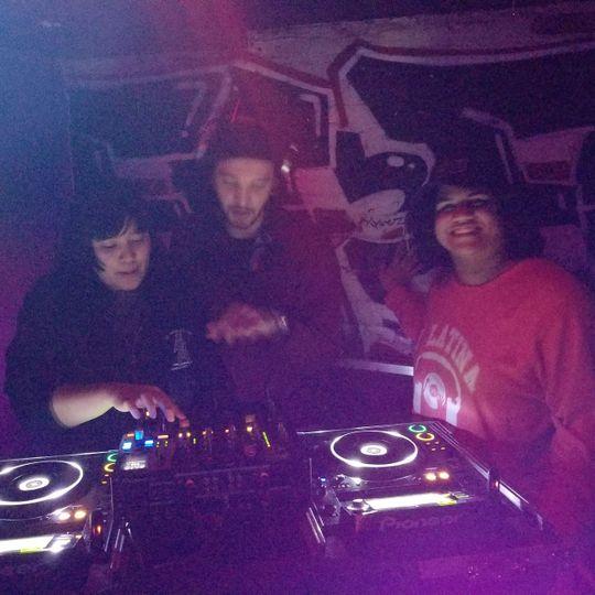 DJ Latina
