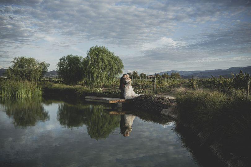 Siouxzen Kang, Los Angeles based wedding photographer.