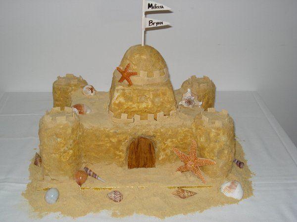 sandcastlecake