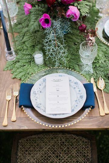 woodland romance wedding inspiration 80 600x900