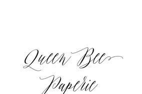 Queen Bee Paperie