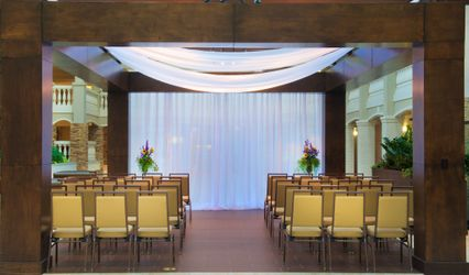 Embassy Suites by Hilton Colorado Springs 1