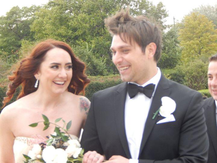 Mr & Mrs David Gorge