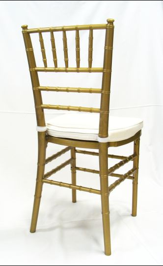 Elegant Chairs and More resin gold chair & Elegant Chairs and More - Event Rentals - Houston TX - WeddingWire