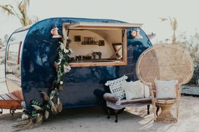 Sweet Little Rye Mobile Bar Co.