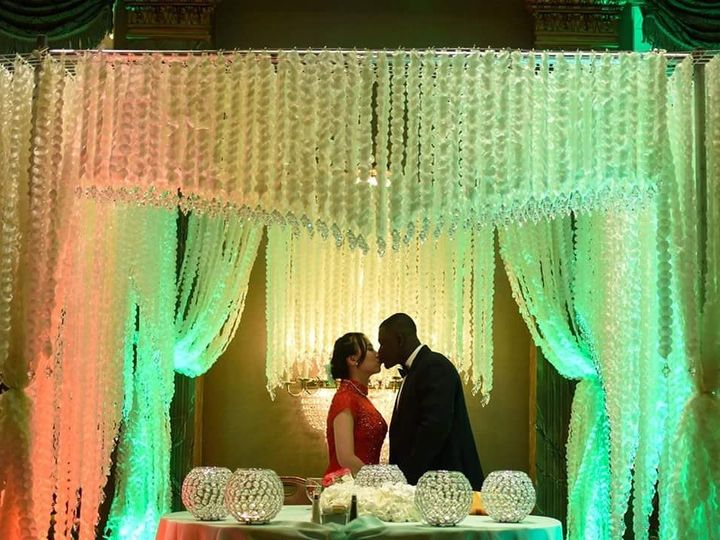 Tmx 1506546420595 Img20161019131533 Silver Spring, MD wedding eventproduction