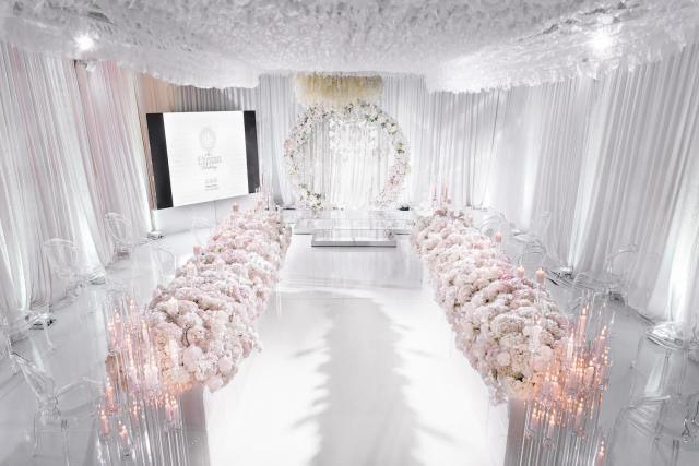 Tmx Socially Distanced Wedding Inspiration 15 51 987048 160381603671318 Silver Spring, MD wedding eventproduction
