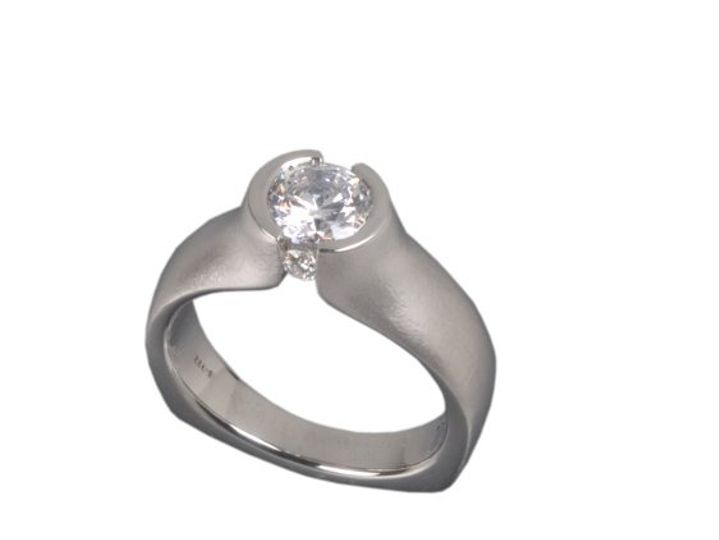 Tmx 1315600289521 Briadal11copyCopy Colorado Springs, CO wedding jewelry