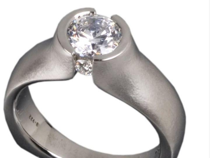 Tmx 1315600292345 Briadal11cropped Colorado Springs, CO wedding jewelry
