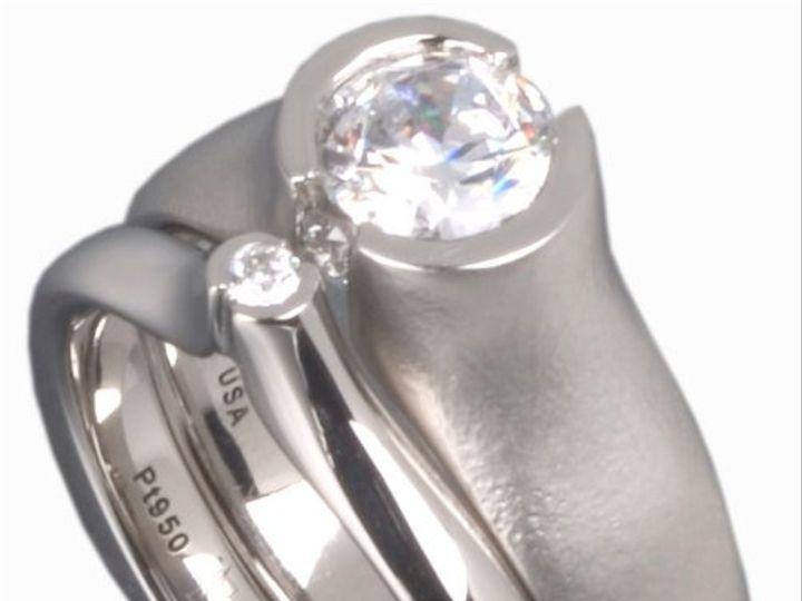Tmx 1315600293687 Bridal1cropped Colorado Springs, CO wedding jewelry