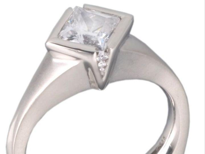 Tmx 1315600295059 Bridal22cropped Colorado Springs, CO wedding jewelry