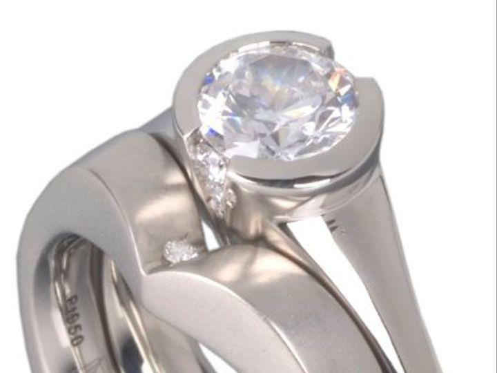 Tmx 1315600297524 Bridal33cropped Colorado Springs, CO wedding jewelry