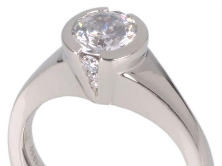 Tmx 1315600299521 Bridal44cropped Colorado Springs, CO wedding jewelry