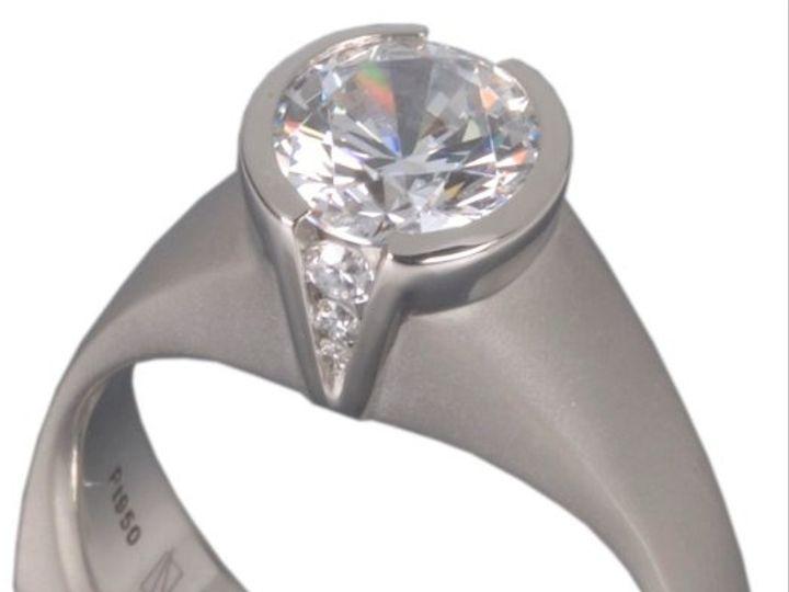 Tmx 1315600301674 Bridal55cropped Colorado Springs, CO wedding jewelry