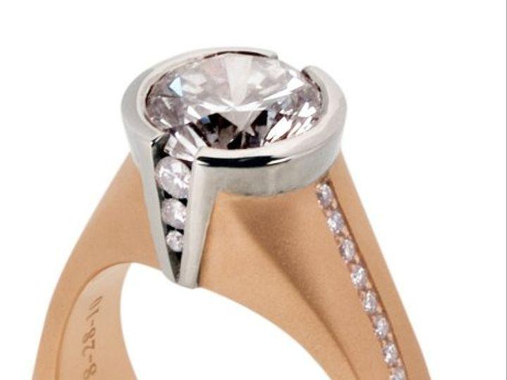 Tmx 1315600307727 SHDBridal2cropped Colorado Springs, CO wedding jewelry