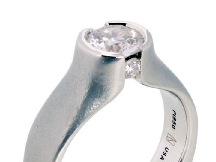 Tmx 1315600312204 SHDBridal4cropped Colorado Springs, CO wedding jewelry