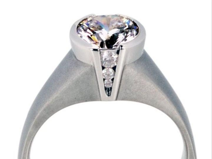 Tmx 1315600313904 SHDBridal5cropped Colorado Springs, CO wedding jewelry