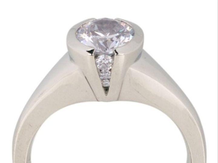 Tmx 1315600314903 SHDBridal6cropped Colorado Springs, CO wedding jewelry