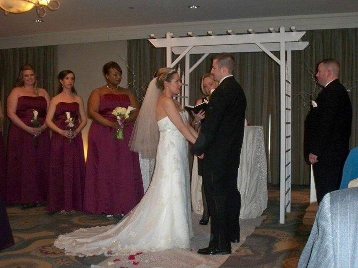 Tmx 1358200144418 AlisonGaryMartinez1 Beverly, New Jersey wedding officiant